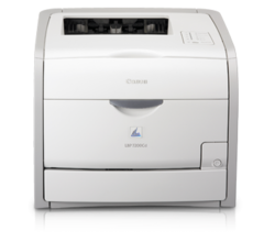 Laser Printer Canon Colour