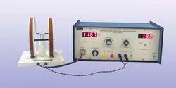 Electron Spin Resonance Spectrometer