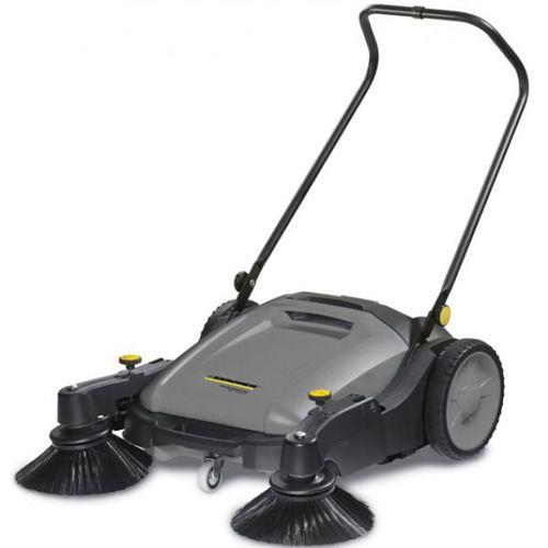 Walk Behind Sweeper