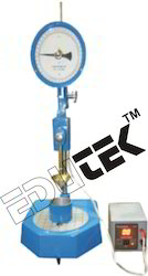 Bitumen Penetration Test Apparatus