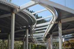 Glazing Support Structural Consultancy Services