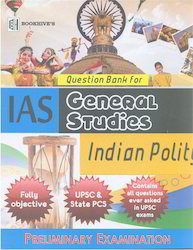 IAS Question Bank For Indian Polity