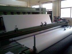 nonwoven filter fabrics