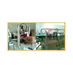 Labeling Packing and Packaging Machines