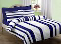 Designer Yarn Bedspreads