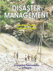 Disaster Management - Book