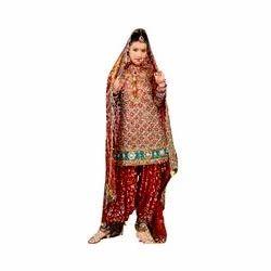 Bridal+Salwar