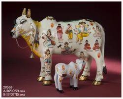 Kamdhenu Cow