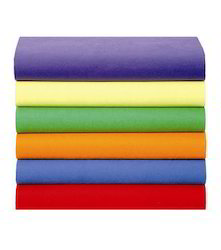 Dyed Flannel Fabrics