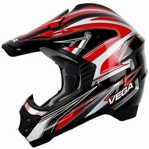 Motorcycle Helmets Open Face Helmet Vega Retailer From
