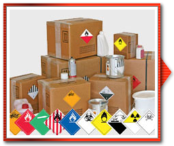 Packaging & Dangerous Goods Dispatch