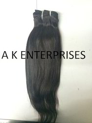 Virgin Remy Human Hair
