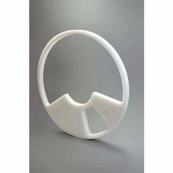 Plastic Wear Plate