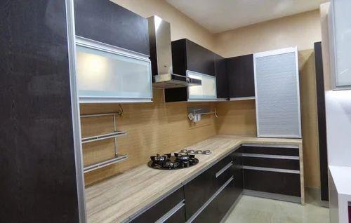 Straight Kitchen Design Services & Parallel Kitchen Design Services ...