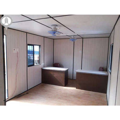 Office Container   Modular Site Office Container Manufacturer From Chennai
