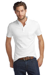 Mens Plain Polo T- Shirt