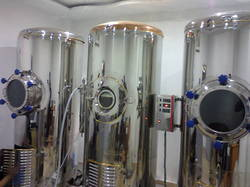 Micro Brewery Equipments