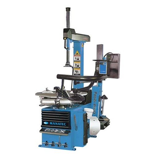 Tyre Changer (Tyremate 200 TL - RFT)