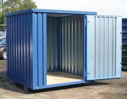 Flat Pack Office Container