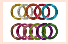 Metal Wires for Jewelery Code: MF-06