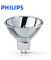 Philips Halogen Bulbs with Reflector