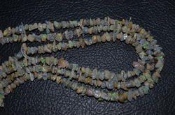 Ethiopian Welo Opal Uncut Beads