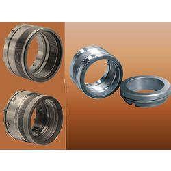 Metal Bellow Type Mechanical Seals