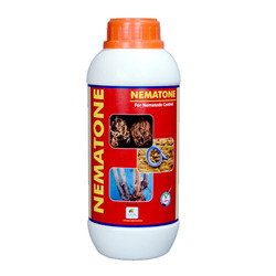 Organic Nematicide