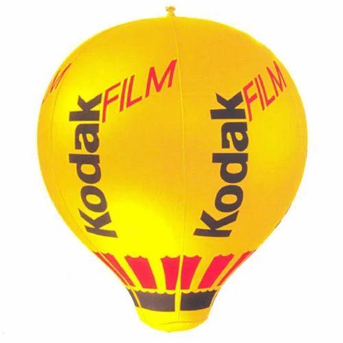 Kodak Balloons
