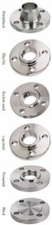 GB Standard Forged Steel Pipe Flanges