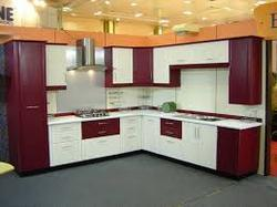 Modular Kitchen Cabinets Suppliers Manufacturers Dealers In Kolkata West Bengal
