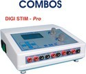 Digi Combo4 In 1 IFT  MST TENS Russion Current