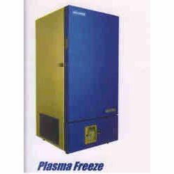 Plasma Freezers (-40C.)