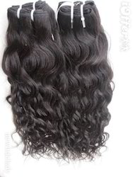 Cambodian Curly Hair