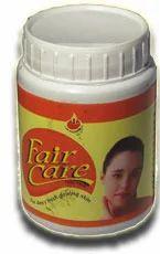 fair care powder