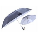 Silver Coating Umbrella