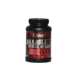 SSN Anabolic Muscle Builder XXXL
