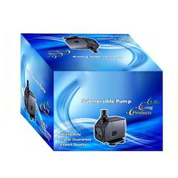 Adaptor Charger Packaging Box