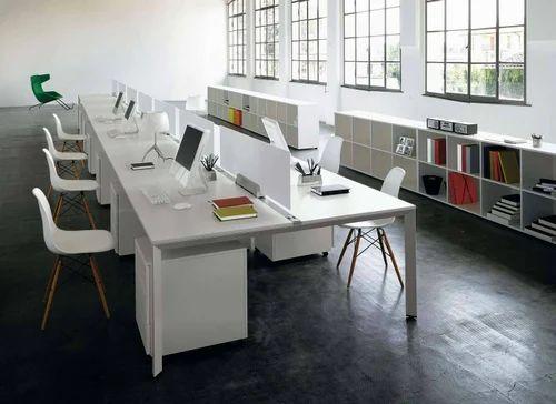 Merveilleux Office Bench