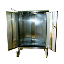 Heater Trolley