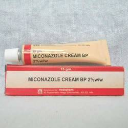 Miconazole Creams