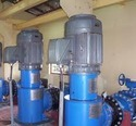 Intake Water Pumps