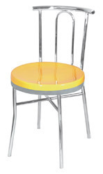 Stainless Steel Furniture - Three Seater Chair Manufacturer from Chennai