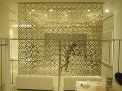 Stainless Steel Screens
