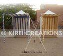 Handmade Beach Tent