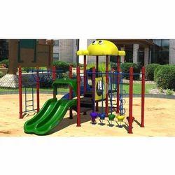Slide Multi Play System