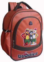 Simple School Bags