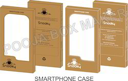 Mobile Phone Case Cover Packing Boxes