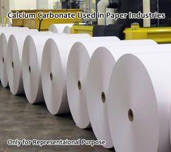 Calcium Carbonate Uses In Industry