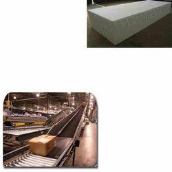 Melamine Foams for Packaging Industry